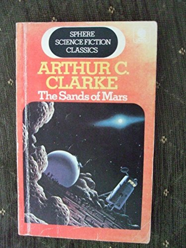 9780722124208: The Sands Of Mars