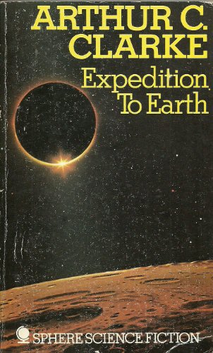 9780722124239: Expedition to Earth (Sphere science fiction)