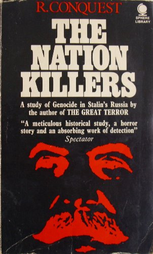 9780722124390: The Nation Killers