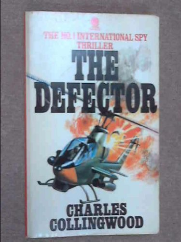 9780722124413: The Defector