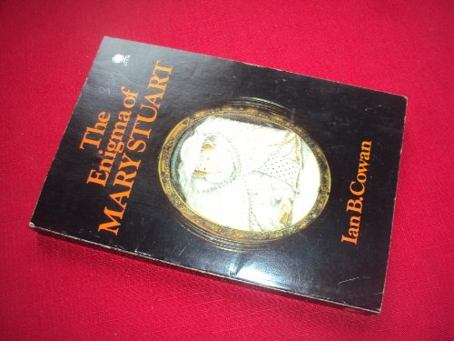 9780722124437: The Enigma of Mary Stuart