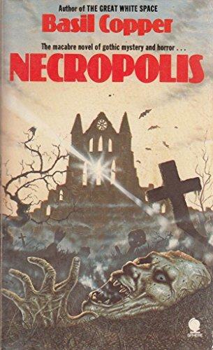 Necropolis: COPPER, Basil