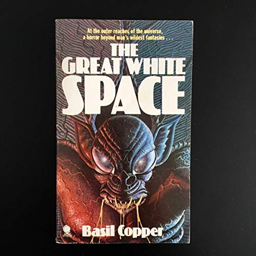 9780722125038: Great White Space