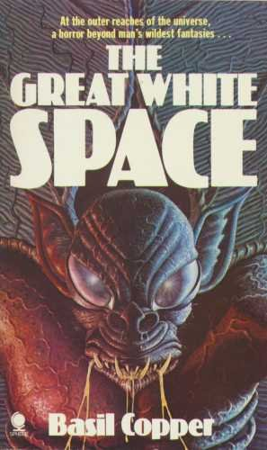 9780722125038: Great White Space, The