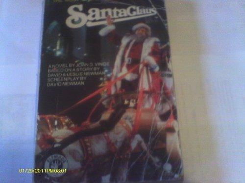 9780722125847: Santa Claus the Movie: Novelisation