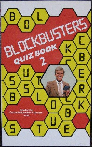 9780722125960: Blockbusters Quiz Book 02