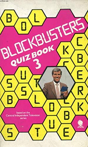 9780722125977: Blockbusters Quiz Book 03: Bk. 3