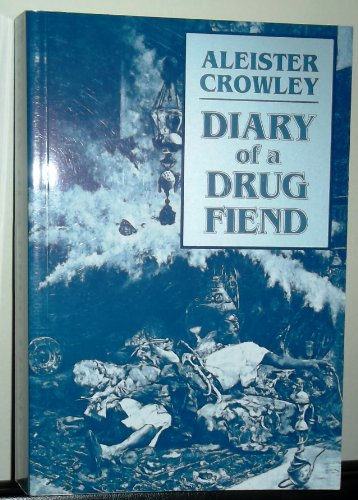 9780722127049: Diary of a Drug Fiend