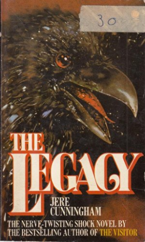 9780722127292: 'LEGACY, THE'