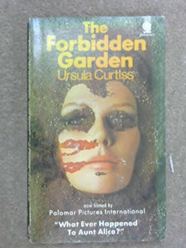 9780722127339: The forbidden garden