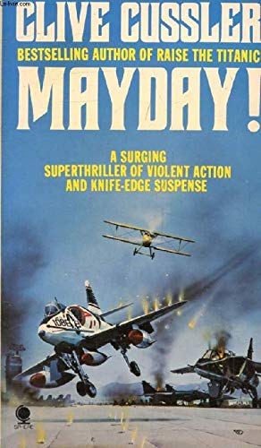 9780722127452: Mayday! (The Clive Cussler Library)