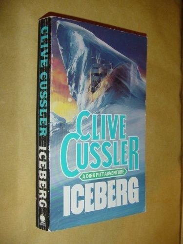 Iceberg: Clive Cussler