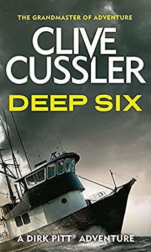 9780722127544: Deep Six