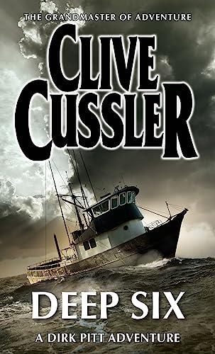 9780722127544: Deep Six (Dirk Pitt)