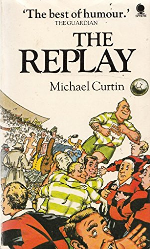 Replay (0722127588) by Michael Curtin