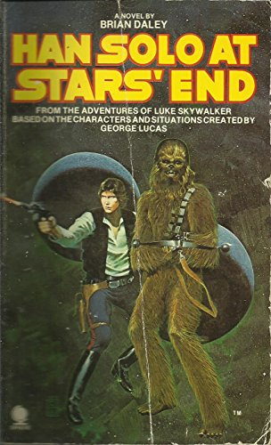 9780722128275: Han Solo At Stars' End