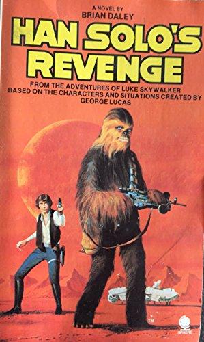 9780722128282: Han Solo's Revenge