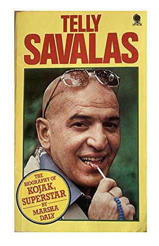 9780722128305: Telly Savalas