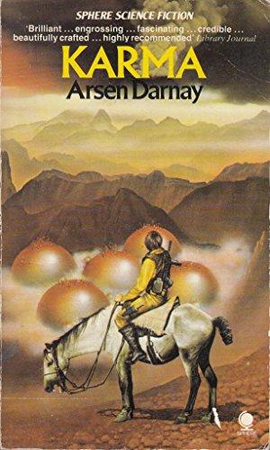 Karma (Sphere science fiction): Darnay, Arsen J.