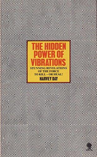 9780722128343: Hidden Power of Vibrations