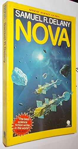 9780722129111: Nova