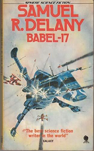 9780722129142: Babel-17 (Sphere science fiction)