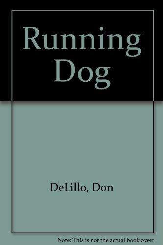 9780722129333: Running Dog