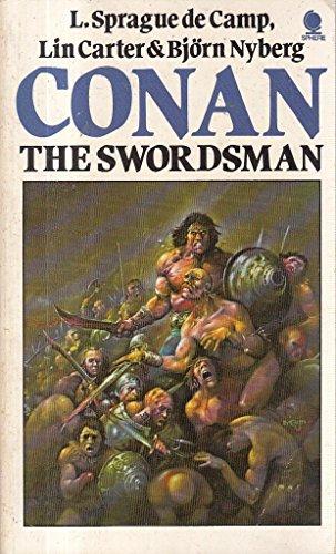 9780722129418: Conan the Swordsman