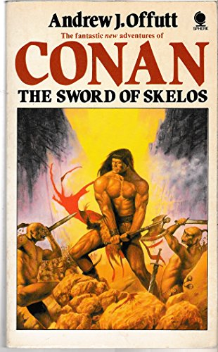 9780722129432: Sword Of Skelos