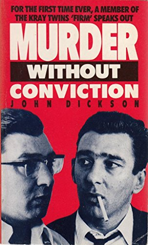 9780722129487: Murder Without Conviction