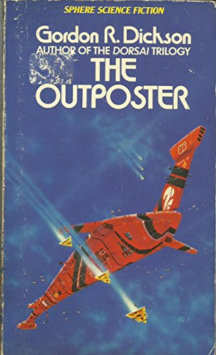 9780722129715: The Outposter