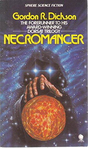 9780722129760: Necromancer (Sphere science fiction)