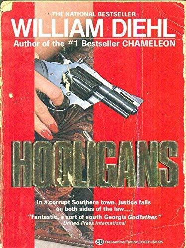 9780722130070: Hooligans