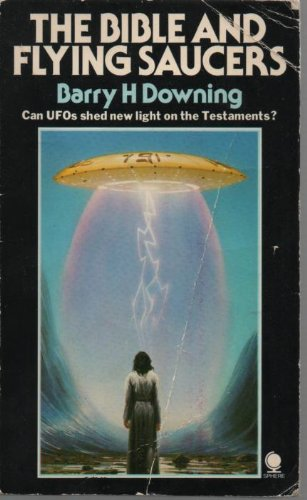 9780722130254: The Bible and flying saucers