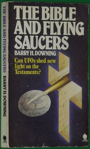 9780722130292: The Bible and flying saucers