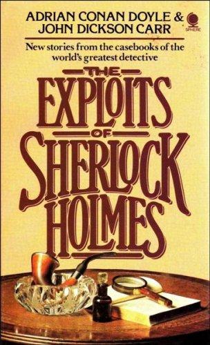 9780722130315: The Exploits of Sherlock Holmes