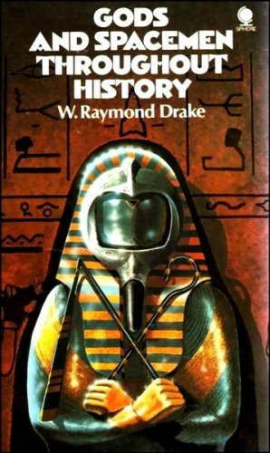 9780722130384: Gods and Spacemen Throughout History