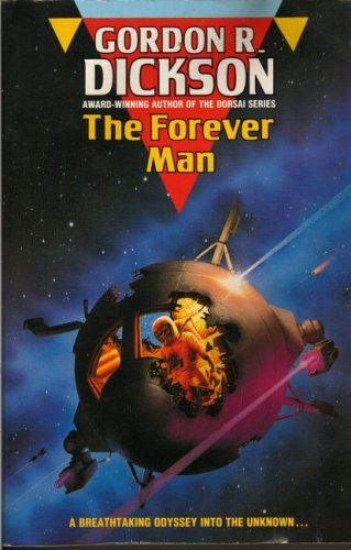 9780722130773: The Forever Man