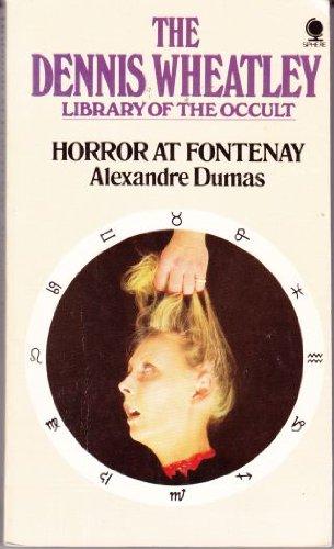 9780722130957: Horror at Fontenay