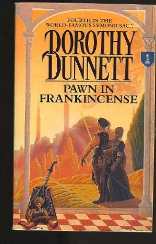 9780722131343: Pawn in Frankincense 4th in the Lymond Saga