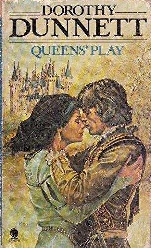 9780722131404: Queens' Play