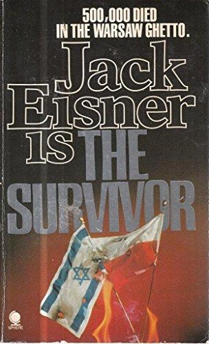 9780722132678: The Survivor
