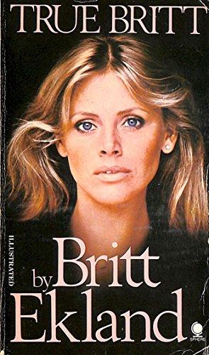 9780722132708: True Britt