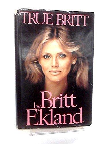 9780722132715: True Britt