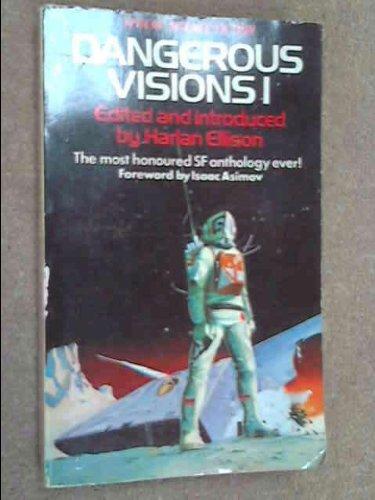 9780722132975: Dangerous Visions 1