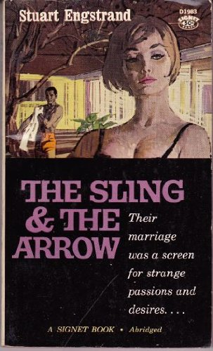 9780722133316: Sling and the Arrow