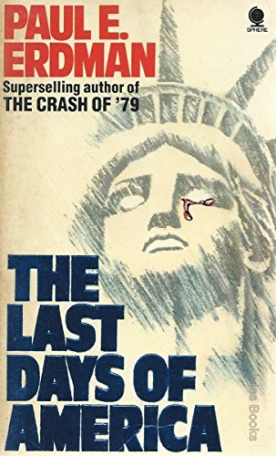 9780722133507: The Last Days of America