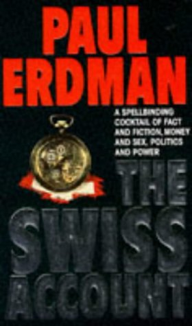 The Swiss Account: Erdman, Paul