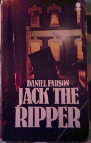 9780722134504: Jack the Ripper