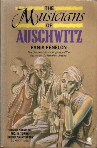 9780722134719: The Musicians of Auschwitz